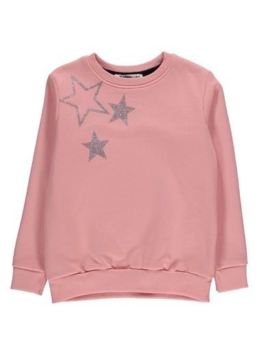Morhipo Kids Sweatshirt Pembe